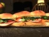 How To Make A Banh Mi Sandwich