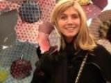 Heidi Klum Visits Her Local Flea Market