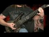 How To Perform Metal Riffs On A Guitar