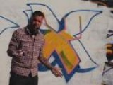 How To Draw The Graffiti Letter X