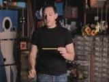 How To Do The Rubber Pencil Trick