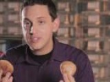 How To Do The Bouncing Bread Roll Trick