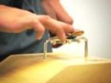 How To Do Fingerboarding Basic Slides