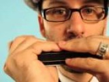 How To Play A Chromatic Harmonica