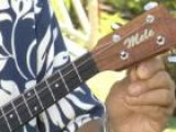 How To Tune An Ukulele With A Pitch Pipe
