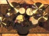 How To Play Drum Solo 6 By Mike Michalkow