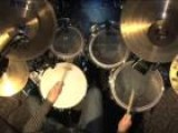 How To Play Drum Solo 2 By Mike Michalkow