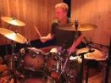 How To Drum Solo With Jared Falk