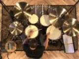 How To Play Latin Son-Clave Drum Beats