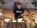 How To Play Jazz Drum Fills