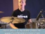 How To Play Funk Drum Beats