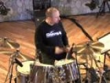 How To Play The Double Drag Tap Drum Rudiment