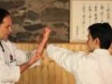 How To Do Karate Advanced Blocks