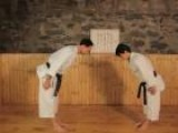 How To Block And Counter Block In Karate