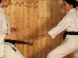 How To Do Karate Lower Blocks