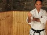 How To Do A Karate Reverse Punch