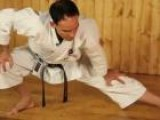 How To Warm Up For Karate Lessons