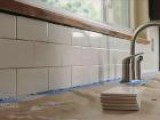 How To Install A Tile Backsplash 1 Of 2