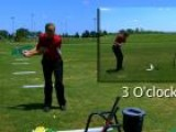 How To Swing Shots Inside 100 Yards