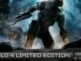 Halo 4 Gets A Limited Collector&#39 S Edition
