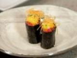 How To Make Wagyu Tartar, Gunkan Style