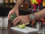 How To Make A Real Mai Tai Cocktail
