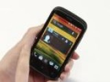 HTC Desire C Hands-on Review
