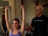 How To Get Jennifer Garner Arms