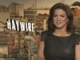 Haywire Cast Interview