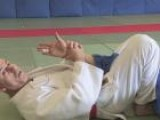 How To Do Judo Submission Holds