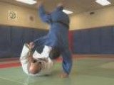 How To Turn Someone Over In Judo