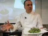 How To Make A Chili-Asparagus Salad