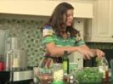 How To Make Fresh Cilantro Salad Dressing