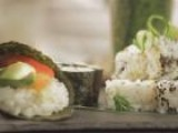 How To Prepare Sushi Rolls