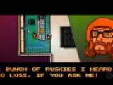 Hotline Miami Announcement Trailer