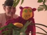 How To Create A Monkey Puppet