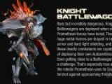 Halo 4 Promethean Enemies And Weapons Revealed