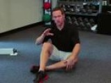 How To Train Your Core Golf Fitness Tip