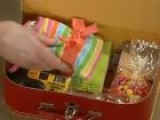 How To Put Together A Care Package For A Young Girl
