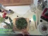 How To Make A Kale Power Salad