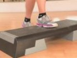 How To Perform Step Aerobics Routines