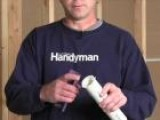 How To Glue PVC Pipe