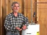 How To Test Your Water Heater Element