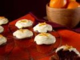 How To Make Chocolate Orange Halloween Cupcakes