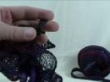 How To Knit Twilight Scarves