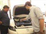 How To Talk To Your Mechanic