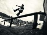 Hot Dawgz And Handrails Bear Mountain 2012 Highlights