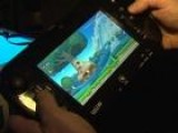 Hands On With The Nintendo Wii U