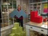 How To Make Colorful Children' S Foam Cube Chairs