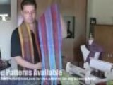 How To Use Weaving Loom - Basics